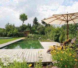 Friedrichs Gartenbau