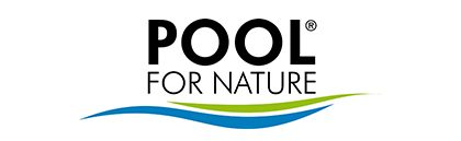 Pool for nature Logo