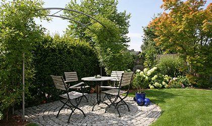 gartengestaltung im raum braunschweig- wolfsburg | friedrichs, Garten ideen