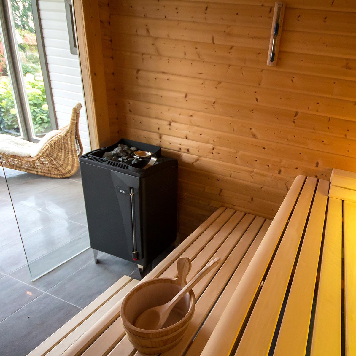 Whirlpool Und Sauna Friedrichs Gartenbau