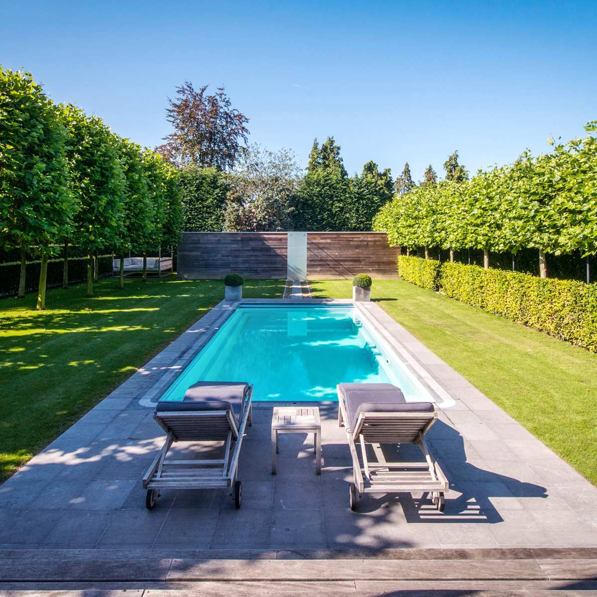 Beeindruckend Schwimmbäder Für Den Garten Schwimmbad01: Friedrichs Gartenbau